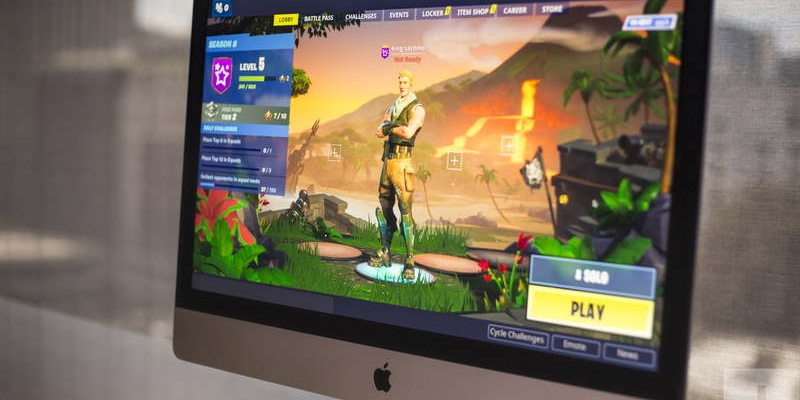 Avances en Twitch Studio para Mac