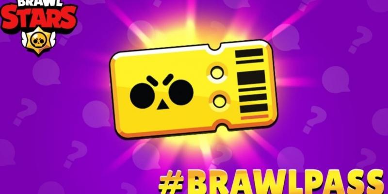 Brawl Pass es el nuevo pase de batalla en Brawl Stars