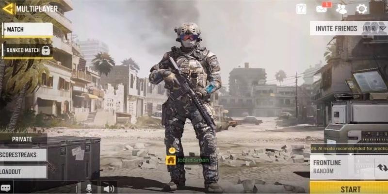 Call of Duty con regalos para jugadores
