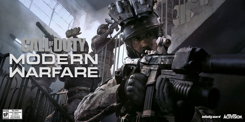 Call of Duty: Modern Warfare: un truco para detectar tramposos