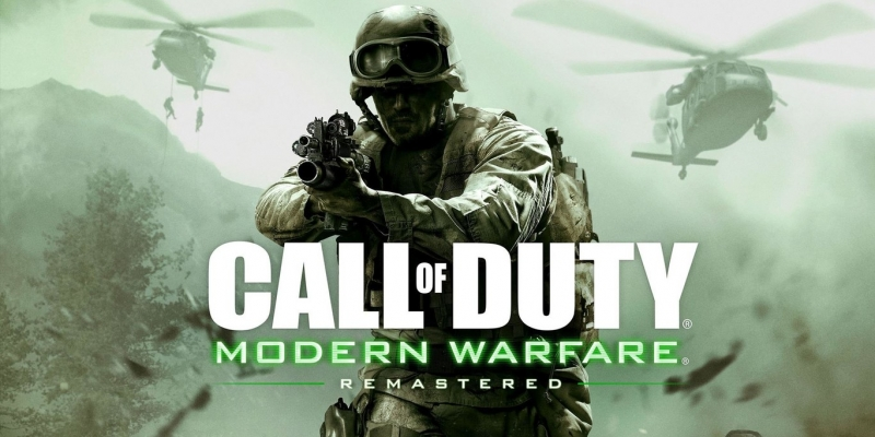 Call of Duty Modern Warfare y los problemas en Xbox One