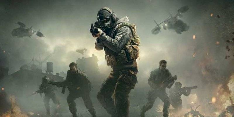 Call of Duty no envejece, solo crece