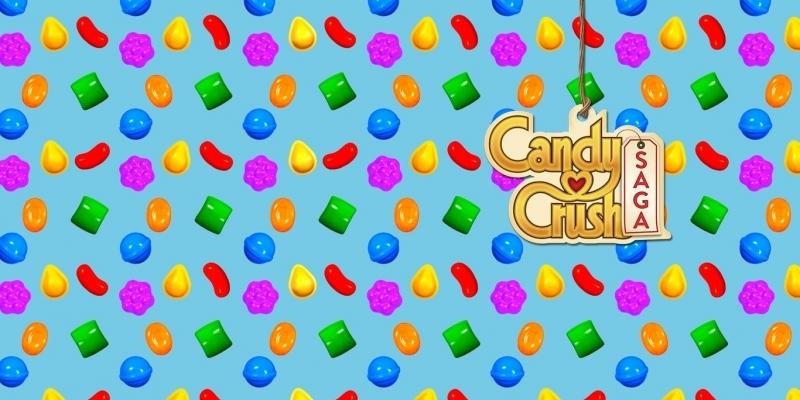 Llegan vidas ilimitadas a Candy Crush Saga