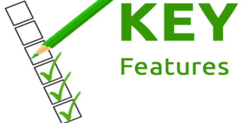 Características clave de Smart Search & Web Browser- light & fast engine