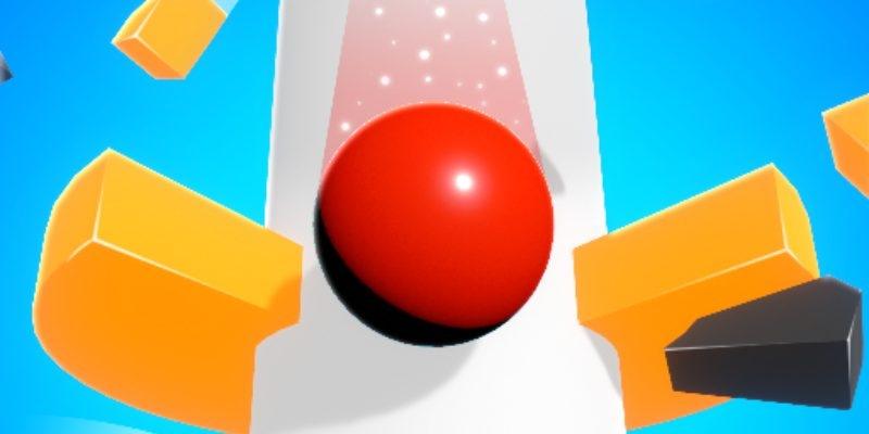 Cómo aprovechar el éxito de una aplicación, el caso Helix Jump