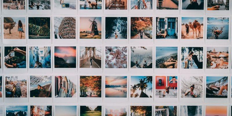 Crea tu mejor collage con Photo Grid