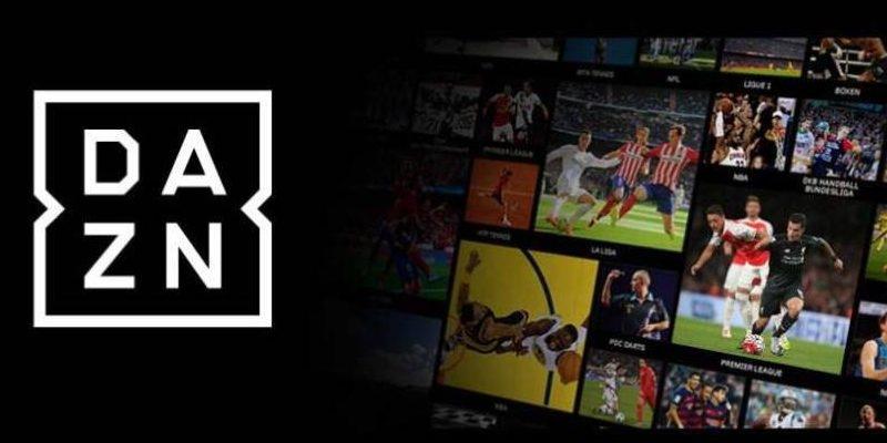 DAZN la alternativa real para ver deporte en directo