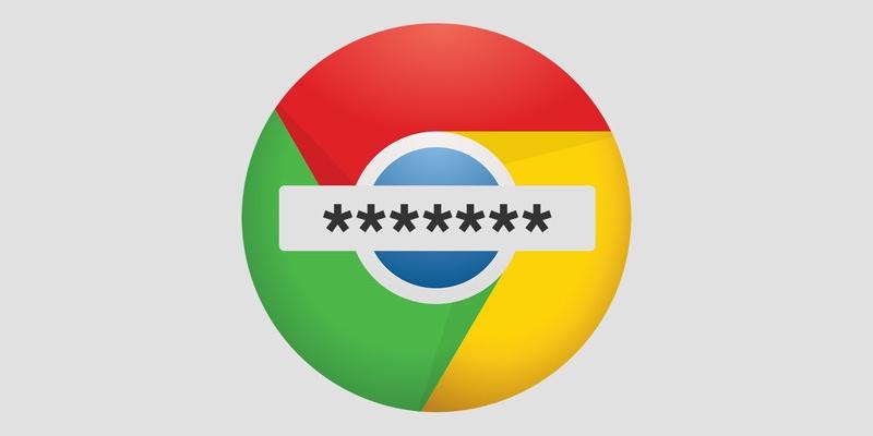 Detalles sobre la protección de contraseñas en Google Chrome