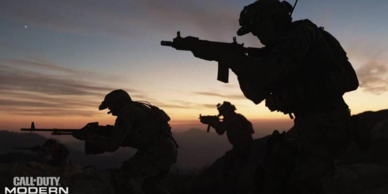 El modo realista se suma a las partidas rápidas de Call of Duty: Modern Warfare