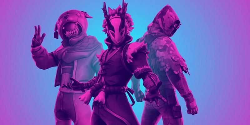 Epic Fortnite presenta un nuevo modo de juego