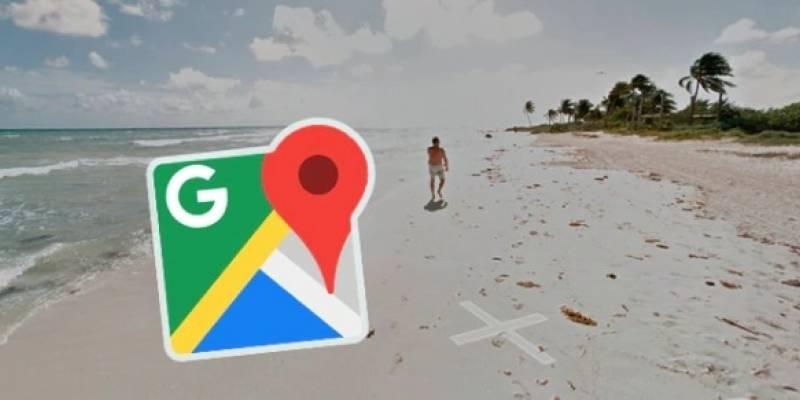Google Maps utiliza su nuevo sistema de Inteligencia Artificial Google Duplex