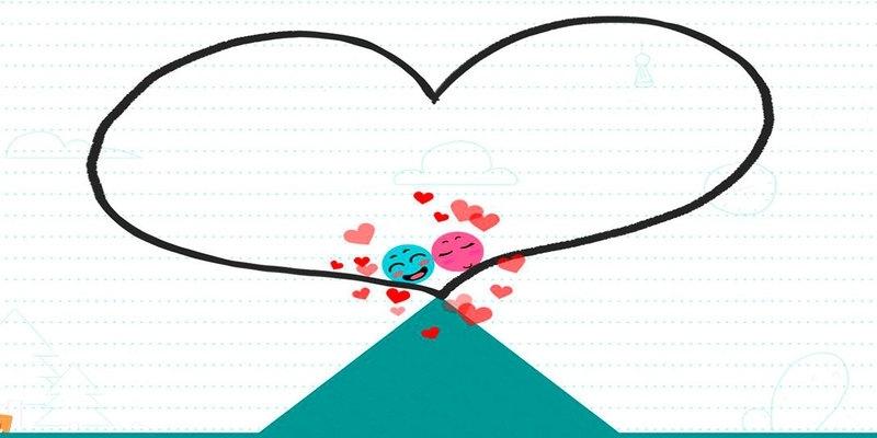 Juega a Loveballs gratis