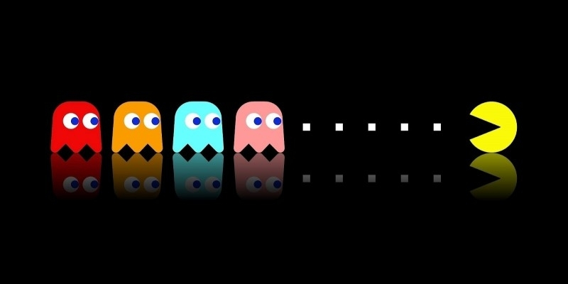 El histórico Pac-Man cumple 40 años