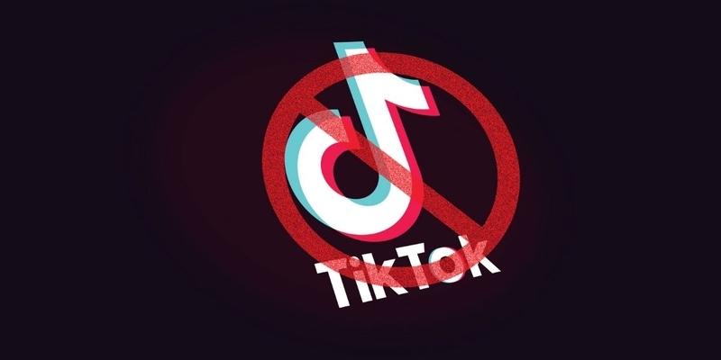 India prohíbe TikTok por razones políticas