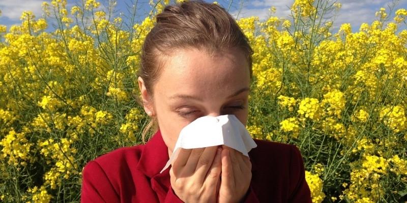 The Weather Channel ayuda a prevenir la alergia