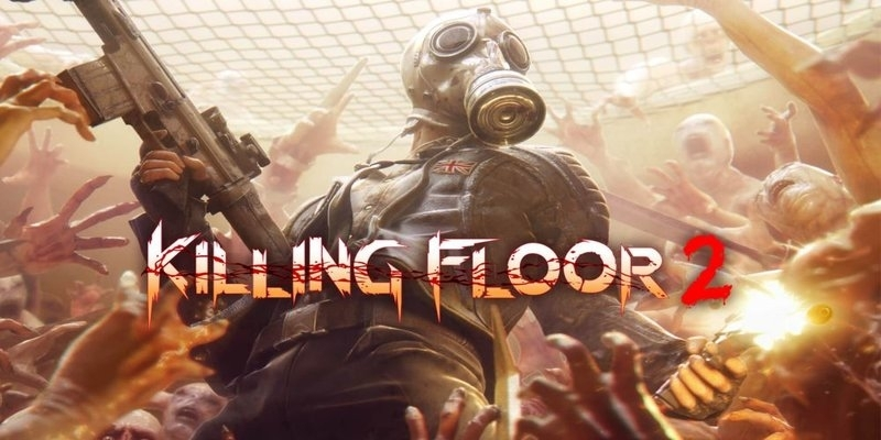Killing Floor 2 ahora es gratis en Epic Games Store