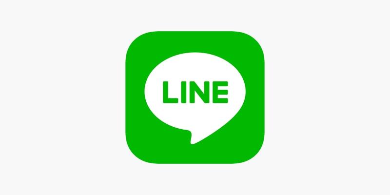 La aplicación LINE está suspendida en ciertos países