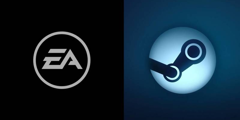 La experiencia de EA se expande, de Origin a Steam
