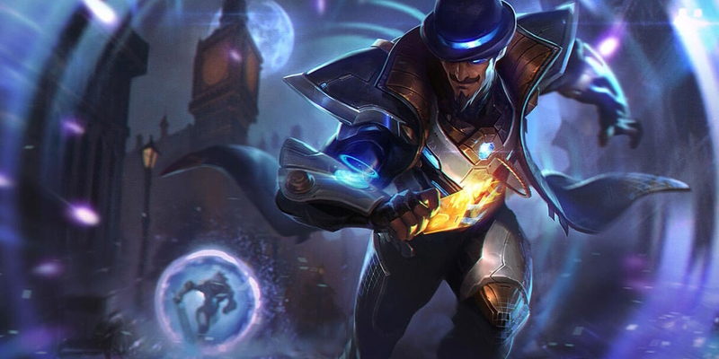 League of Legends anuncia grandes cambios