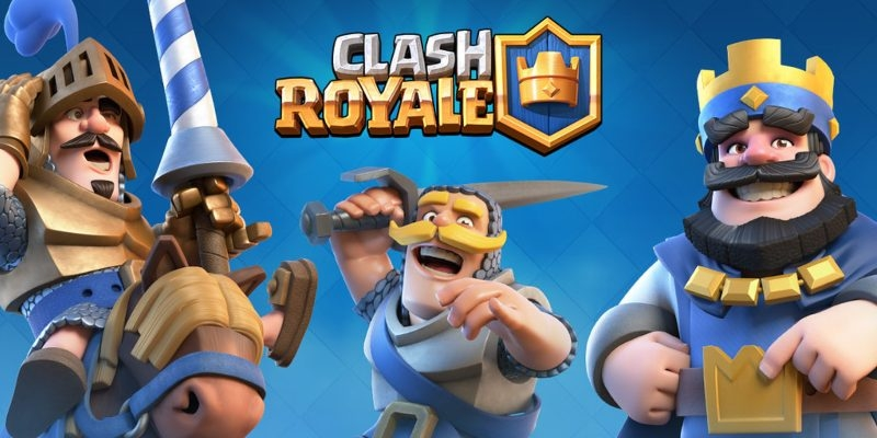 Llega un desafío inédito a Clash Royale