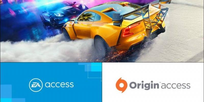Llegan los mejores autos a Origin