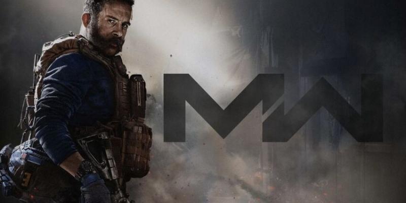 Más acciones contra los tramposos en Call of Duty: Modern Warfare