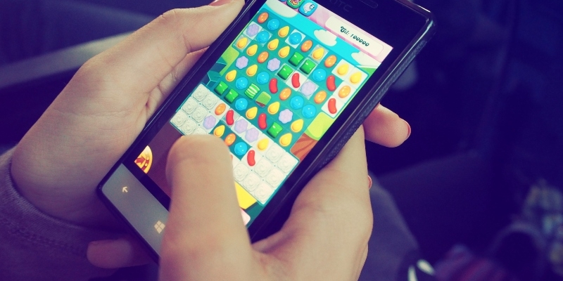 Las aplicaciones móvil más descargadas durante el Covid-19