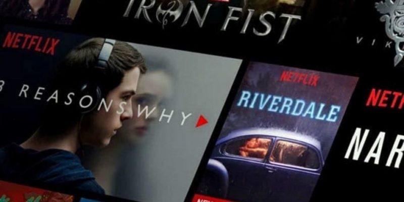 Netflix destina fondos ante el coronavirus
