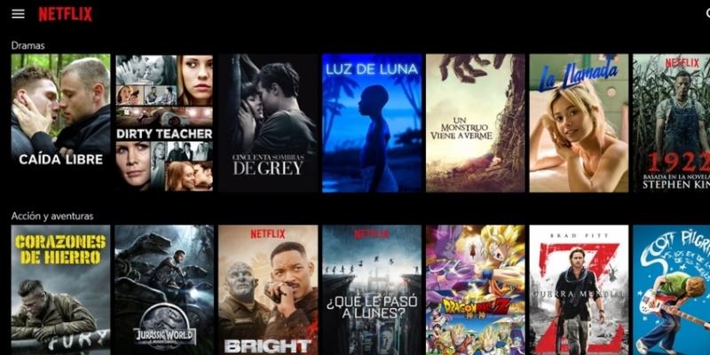 Netflix cumple un pedido de los usuarios