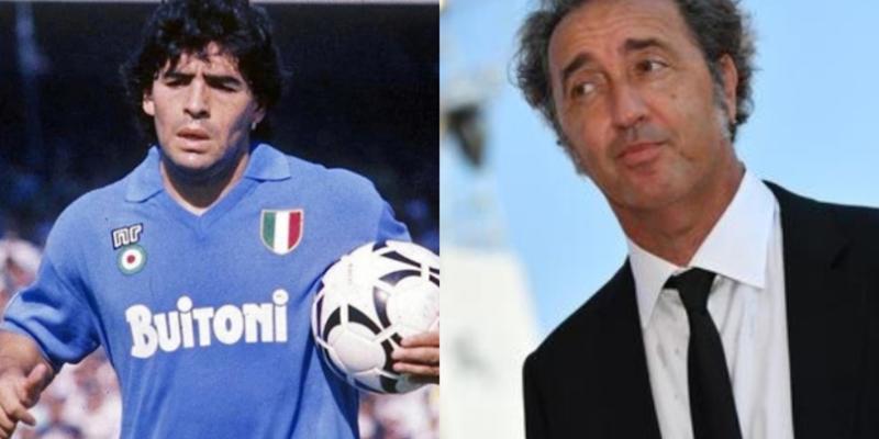 Netflix prepara algo grande, Paolo Sorrentino ¿y Maradona?