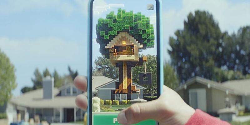 Nueva temporada y posibilidad de compartir en Minecraft Earth