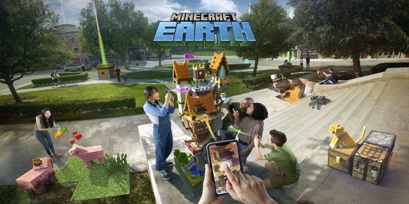 La nueva temporada de desafíos de Minecraft Earth