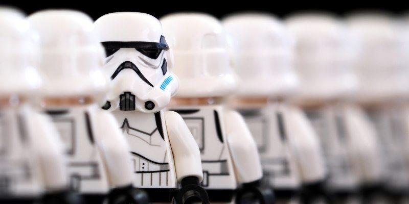 Origin tendrá acceso antes de su lanzamiento a las nuevas naves de Star Wars: Squadrons