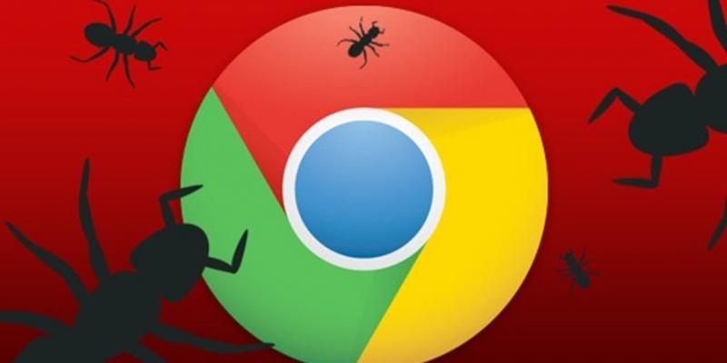 Otro fuerte ataque a Google Chrome