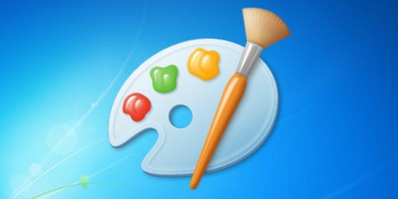 Paint 3D permite agregar efectos