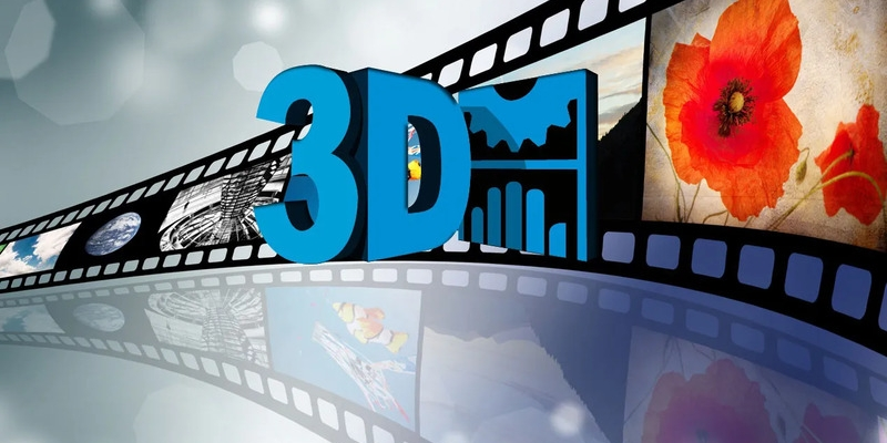 Paint 3D, vídeos y adhesivos entre las nuevas funciones