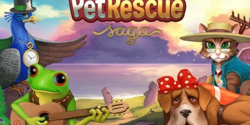 Pet Rescue entre los mejores de su estilo