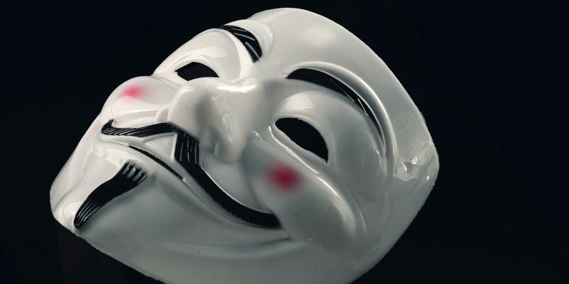 Por qué Anonymous quiere que elimines TikTok