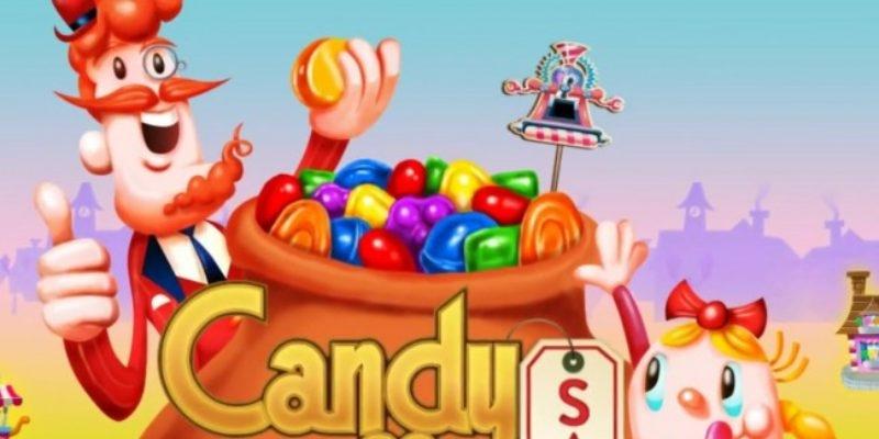 ¿Por qué Candy Crush sigue siendo el rey?