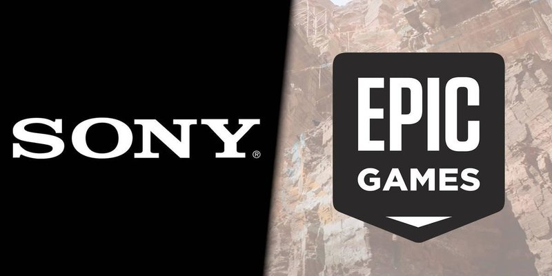 'Epic Games' aliado con Sony