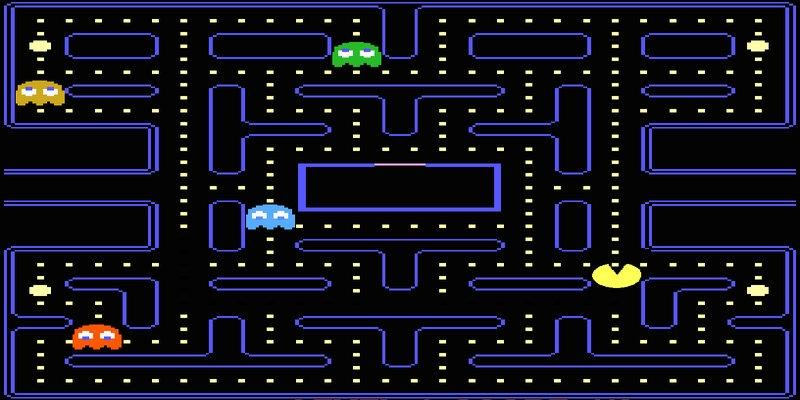 'Nuevo' Pac-Man
