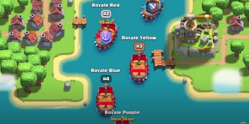 Se acerca el mayor cambio de Clash Royale