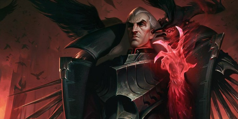 Se revelan los cambios que tendrán Swain y Skarner en League of Legends