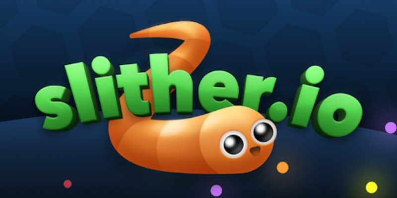 Slither Io Review
