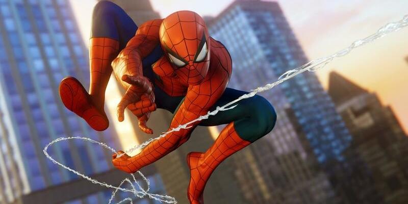 Spider-Man aún tiene secretos