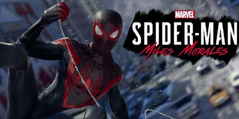 Spider-Man Miles Morales tendrá mejoras visuales