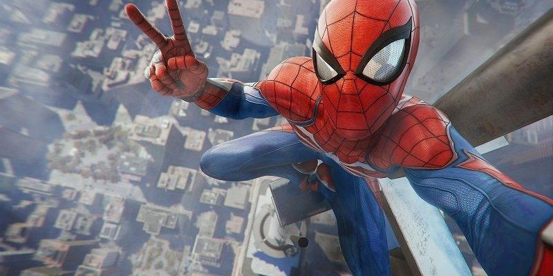 Spider-Man dirá presente en PS5