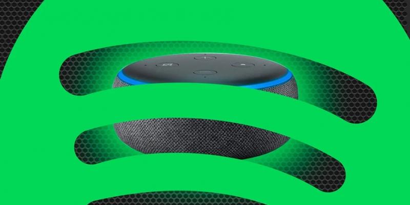 Spotify llega gratis a Alexa