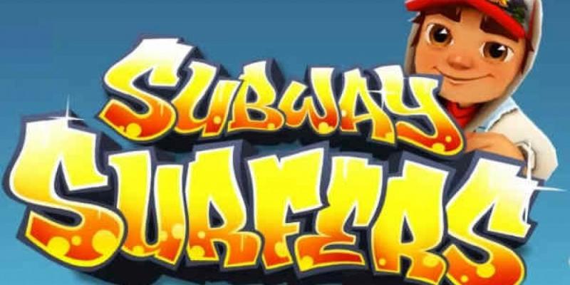 Subway Surfers crea toda una línea de productos