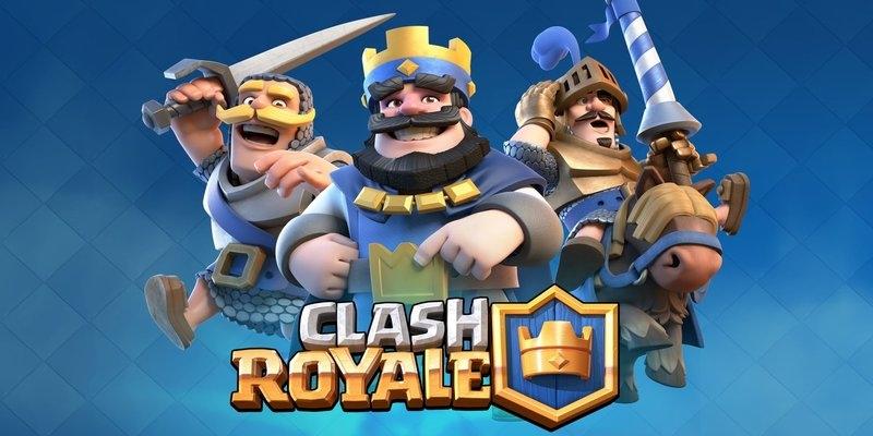 El nuevo desafío en Clash Royale